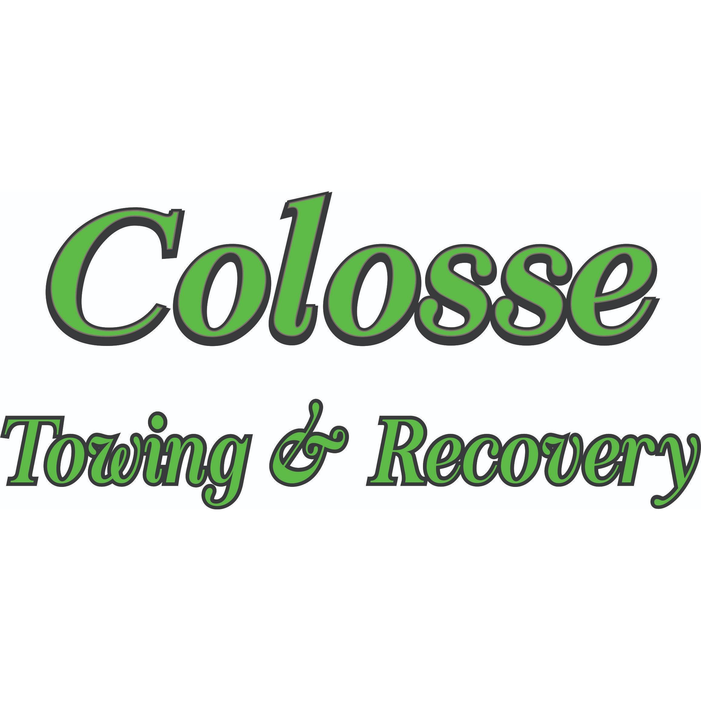 Colosse Towing & Recovery - Parish, NY 13131 - (315)591-7484 | ShowMeLocal.com
