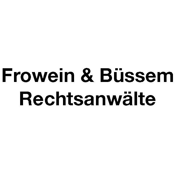 Bild zu Frowein & Büssem in Remscheid