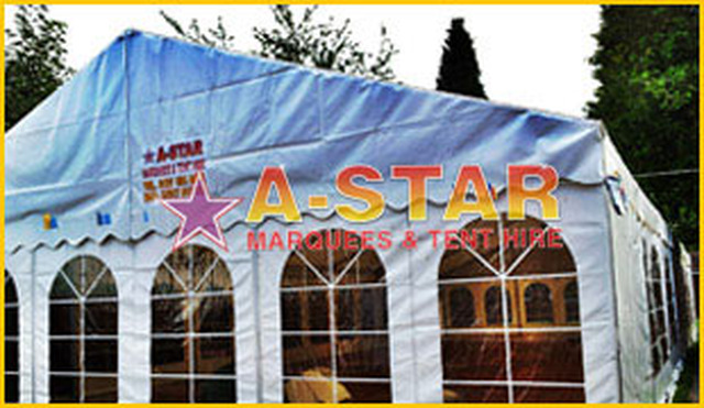 A Star Marquees