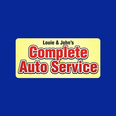 Louie & John's Complete Auto Service