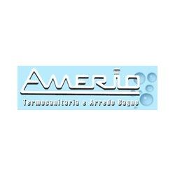 Amerio Arredo Bagno.Termosanitaria Amerio Ezio Mobili E Accessori Per La
