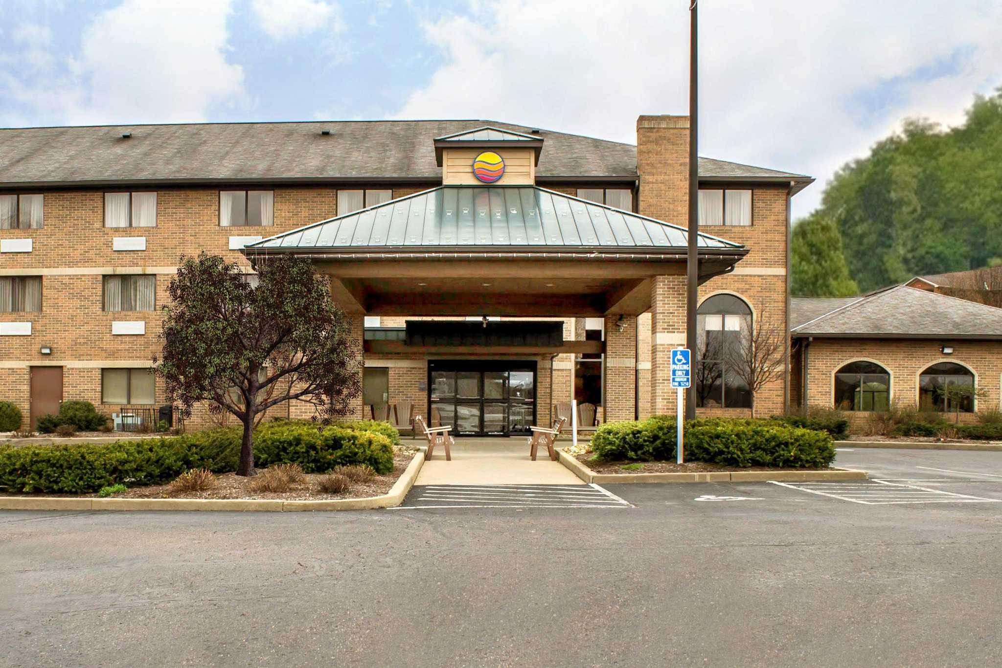 Hotels Near Millersburg Ohio