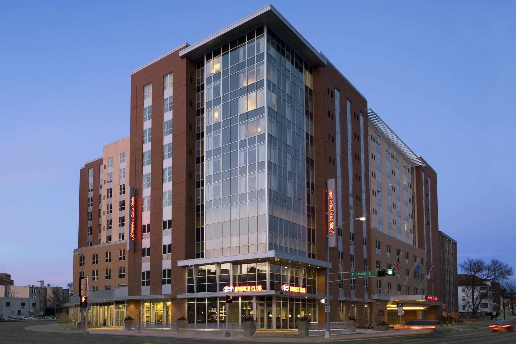 Motels In Downtown Madison Wi