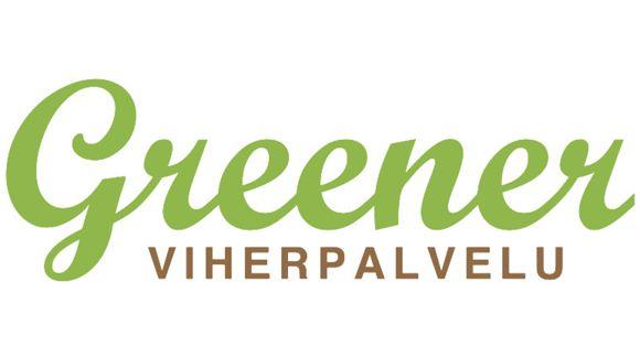 Vihertaso ja Viherpalvelu Greener