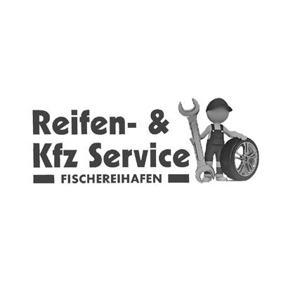 Bild zu Reifen- & Kfz-Service Fischereihafen UG (haftungsbeschränkt) in Rostock