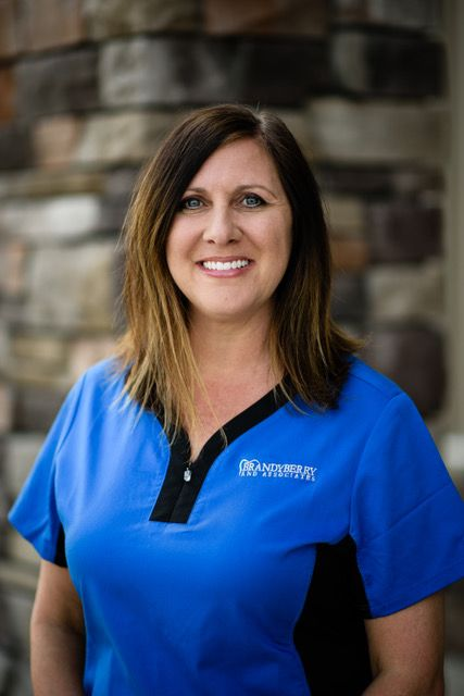 Angi Rumley of Brandyberry & Associates | Thomasville, NC