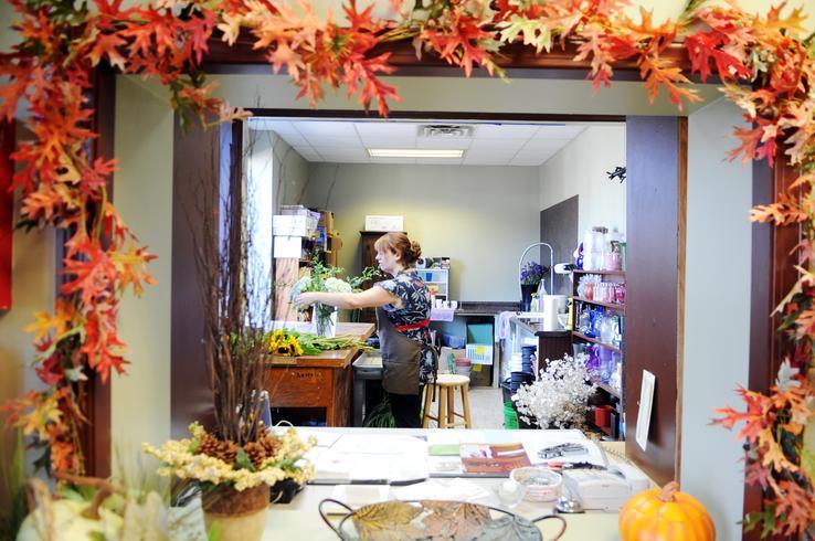 Concord Flower Shop image 5