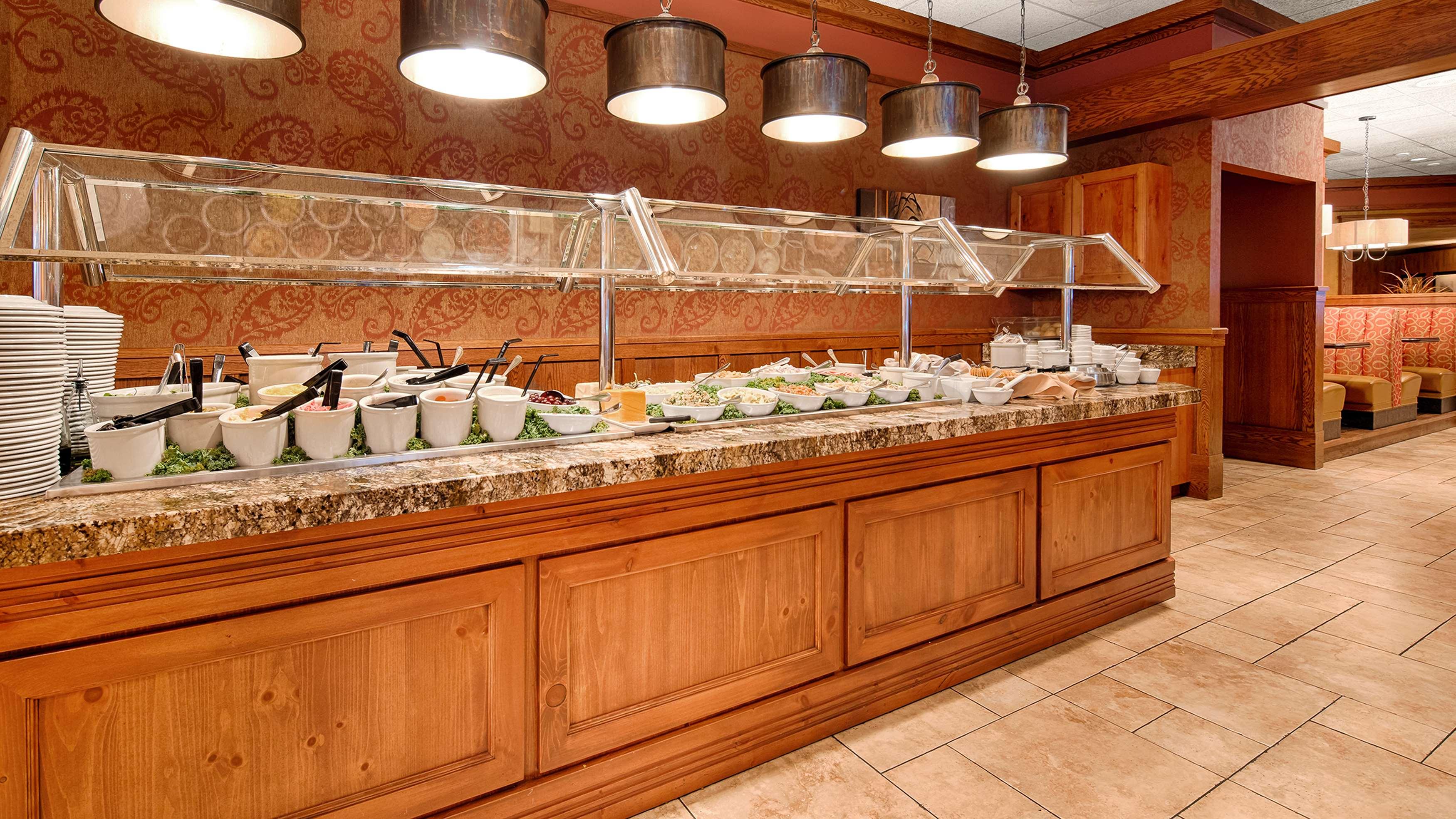 Best Western Ramkota Hotel, Rapid City South Dakota (SD) - LocalDatabase.com