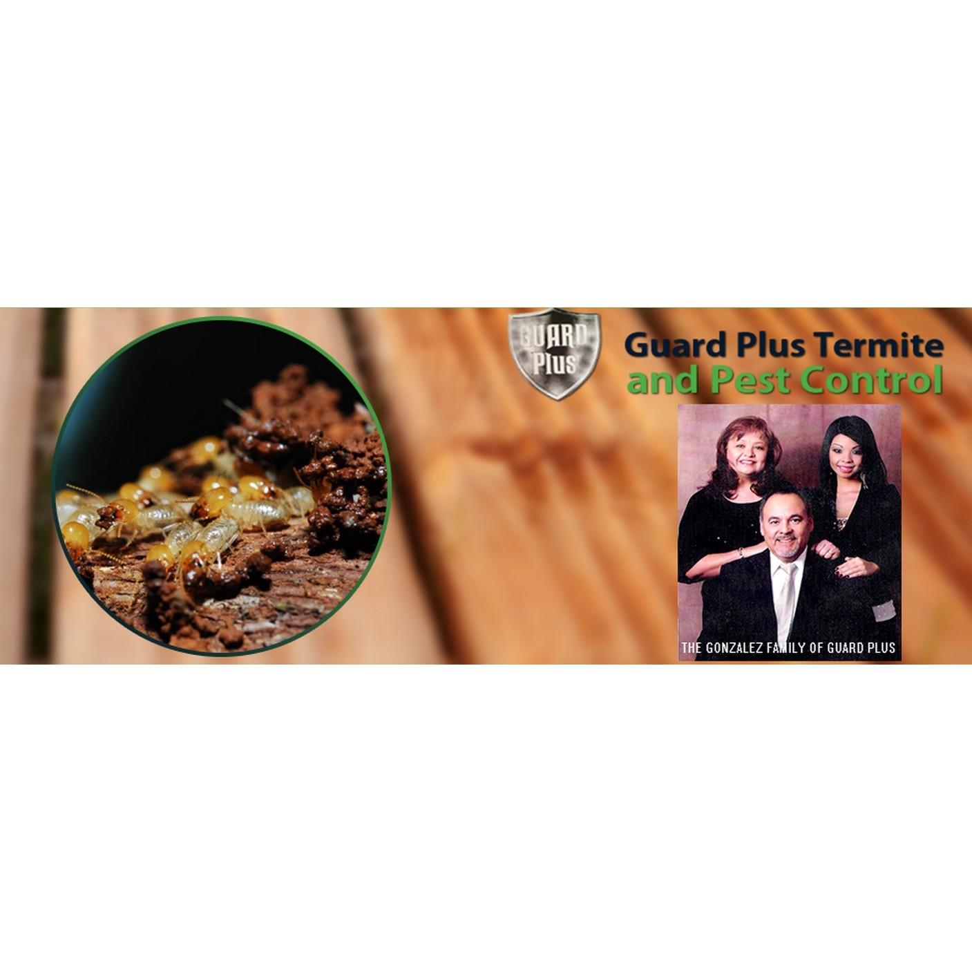 Guard Plus Termite and Pest Control