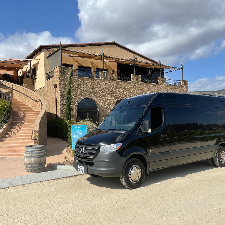 Temecula Wine Tour Limo