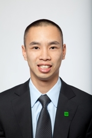 Trung Oan - TD Financial Planner