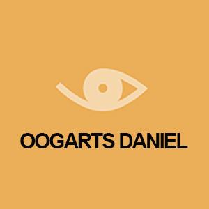 Yves DANIEL oogarts