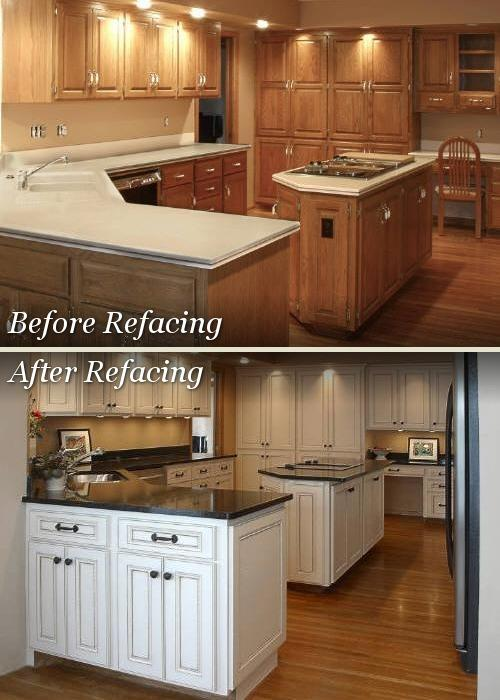Kitchen tune up zeeland michigan mi for Kitchen cabinets zeeland mi
