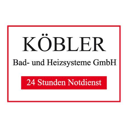 Bild zu Köbler Bad - und Heizsysteme GmbH in Düsseldorf