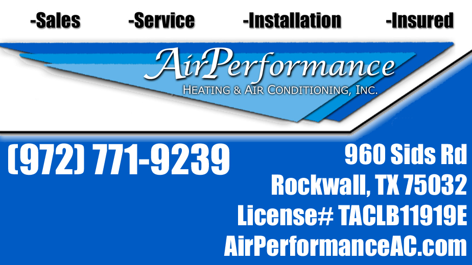 Air Performance Heating and Air Conditioning image 0
