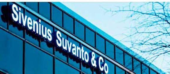 Asianajotoimisto Sivenius, Suvanto & Co Oy Helsinki