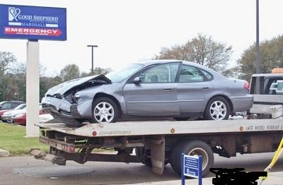 Money for Your Junk Cars Atlanta
