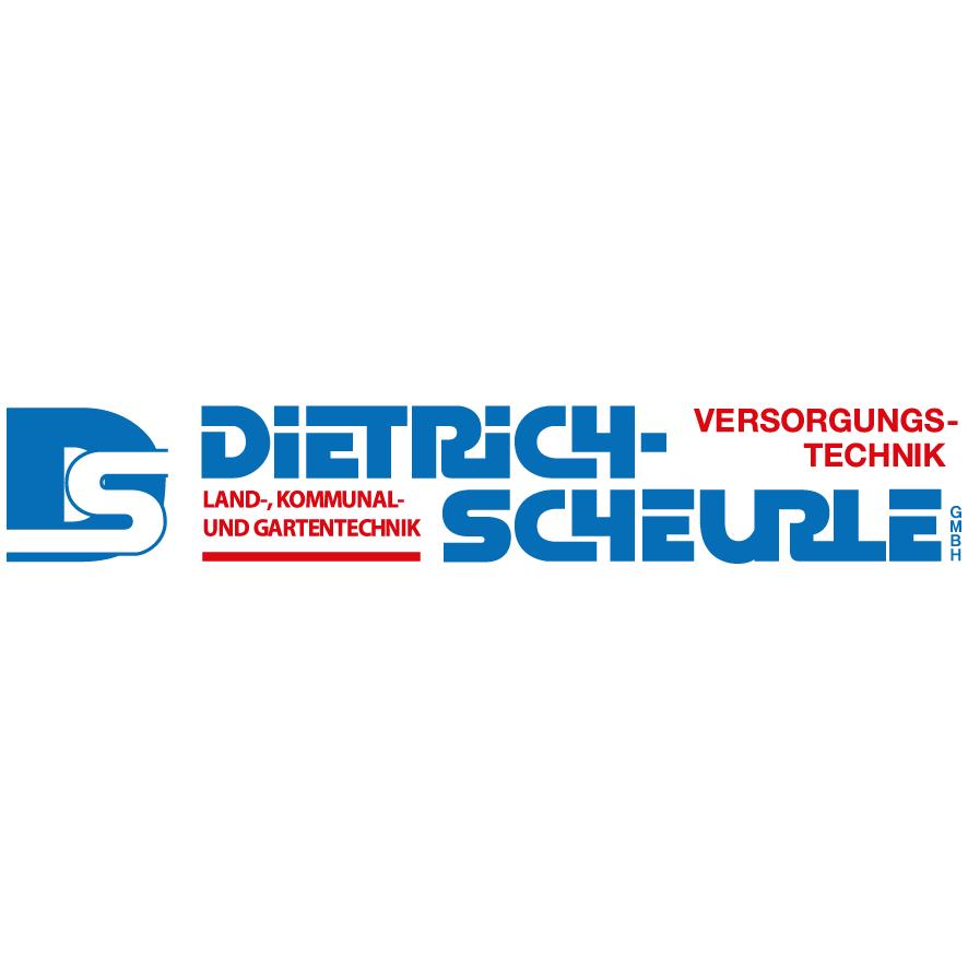 Dietrich-Scheurle GmbH