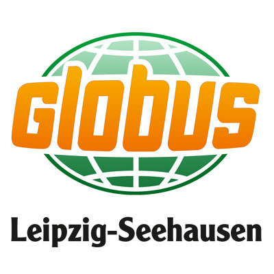 Logo von Globus Leipzig-Seehausen