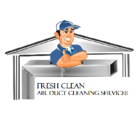 Fresh Clean Air Duct Cleaning Services Logo