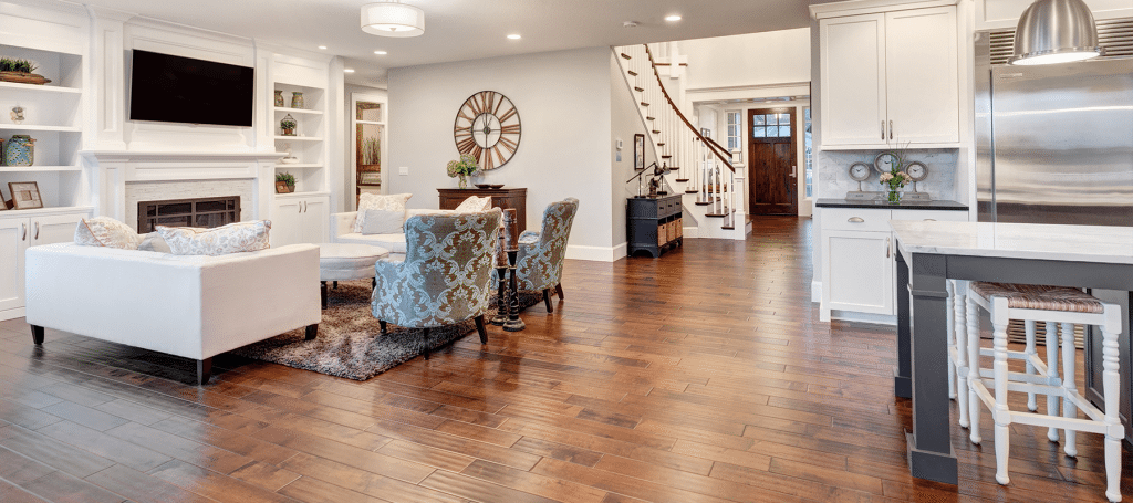 Mack 39 s hardwood flooring company knoxville tennessee tn for Hardwood floors knoxville