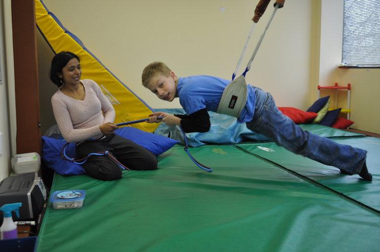 Focus Children's Therapy Center