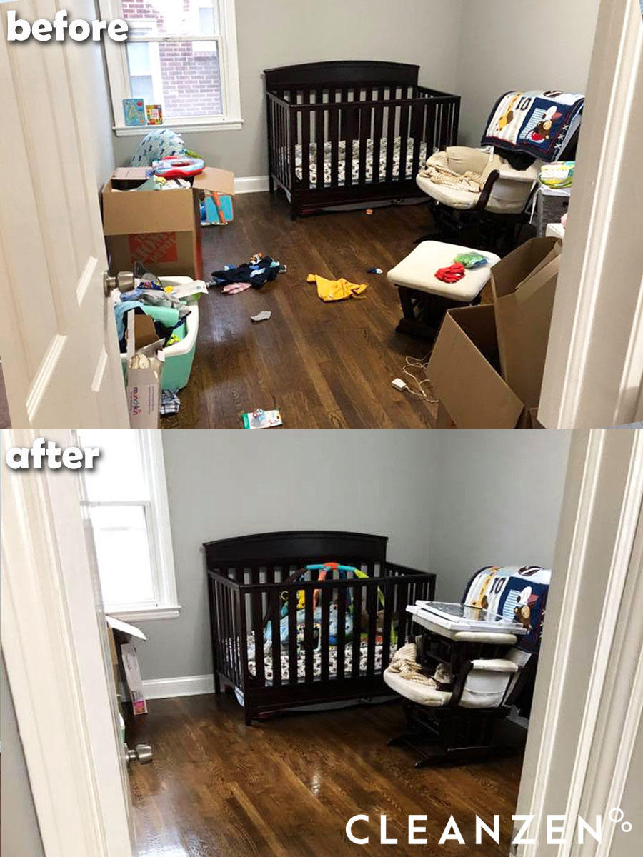 Boston House Cleaning