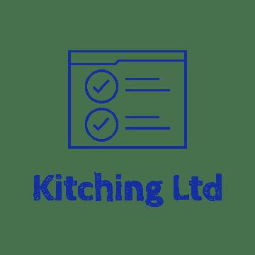 Kitching Ltd - St. Leonards-On-Sea, East Sussex  TN38 0JY - 03333 031044   ShowMeLocal.com