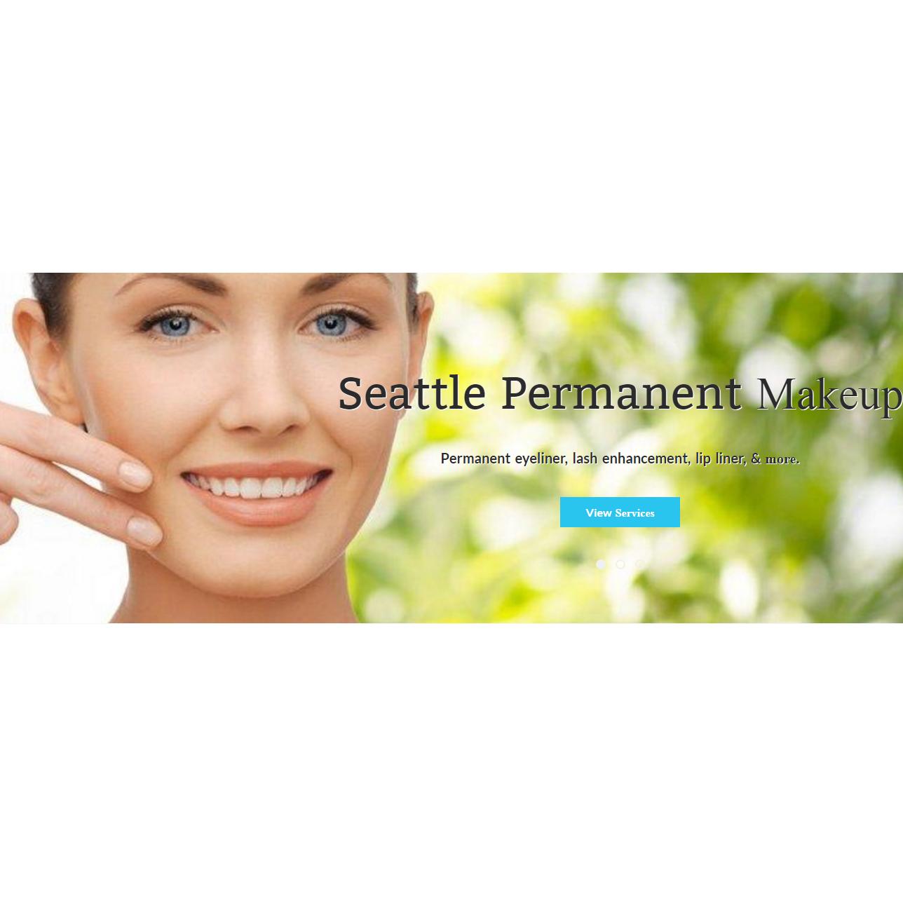Seattle Permanent Makeup with Regina Celeste