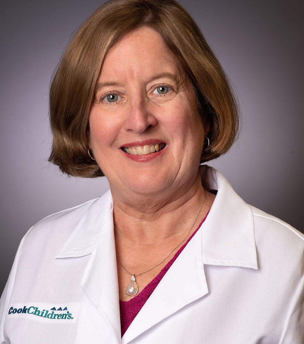 Lynn Coulter MD