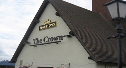 Crown Powick - Worcester, Worcestershire WR2 4SF - 01905 831272 | ShowMeLocal.com