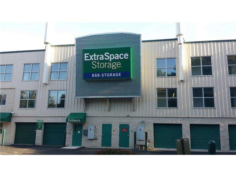 Extra Space Storage Northborough Massachusetts Ma