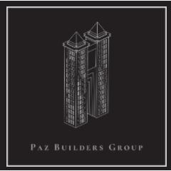 Paz Builders Group, Inc.