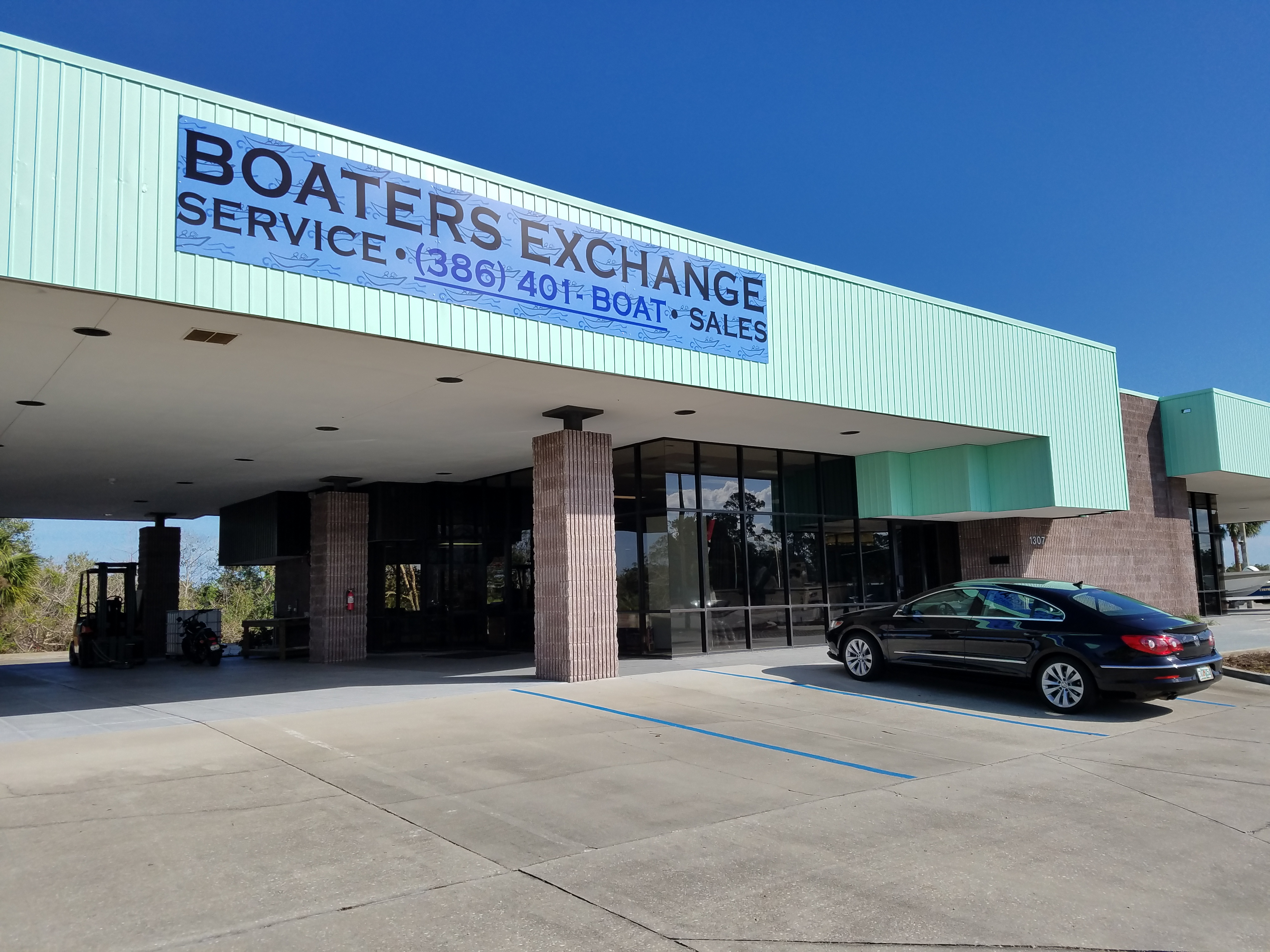 Boaters Exchange
