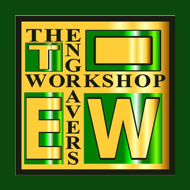 The Engravers Workshop