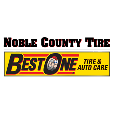 Noble County Tire Inc - Kendallville, IN 46755 - (260)347-0656 | ShowMeLocal.com