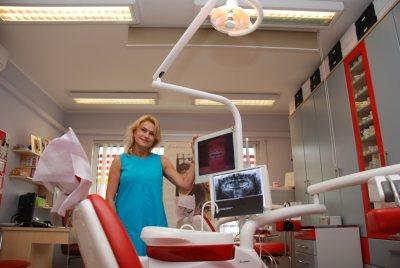 Specjalistyczna Praktyka Lekarska dr n. med. Beata Kaiser-Ziorkiewicz Specjalista Ortodonta