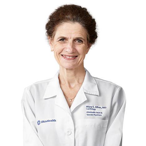 Mary Elizabeth Alton, MD