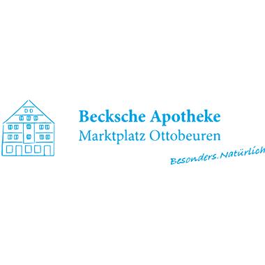 Bild zu Becksche Apotheke in Ottobeuren