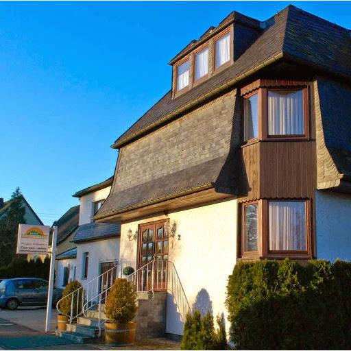 Bild zu Hotel Morgensonne in Augustusburg