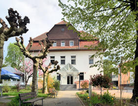 GfdE Diakoniewerk Elisabethhaus