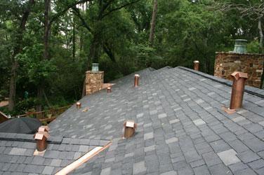 Image 2 | Long Point Roofing - Larry D. Kolb, II