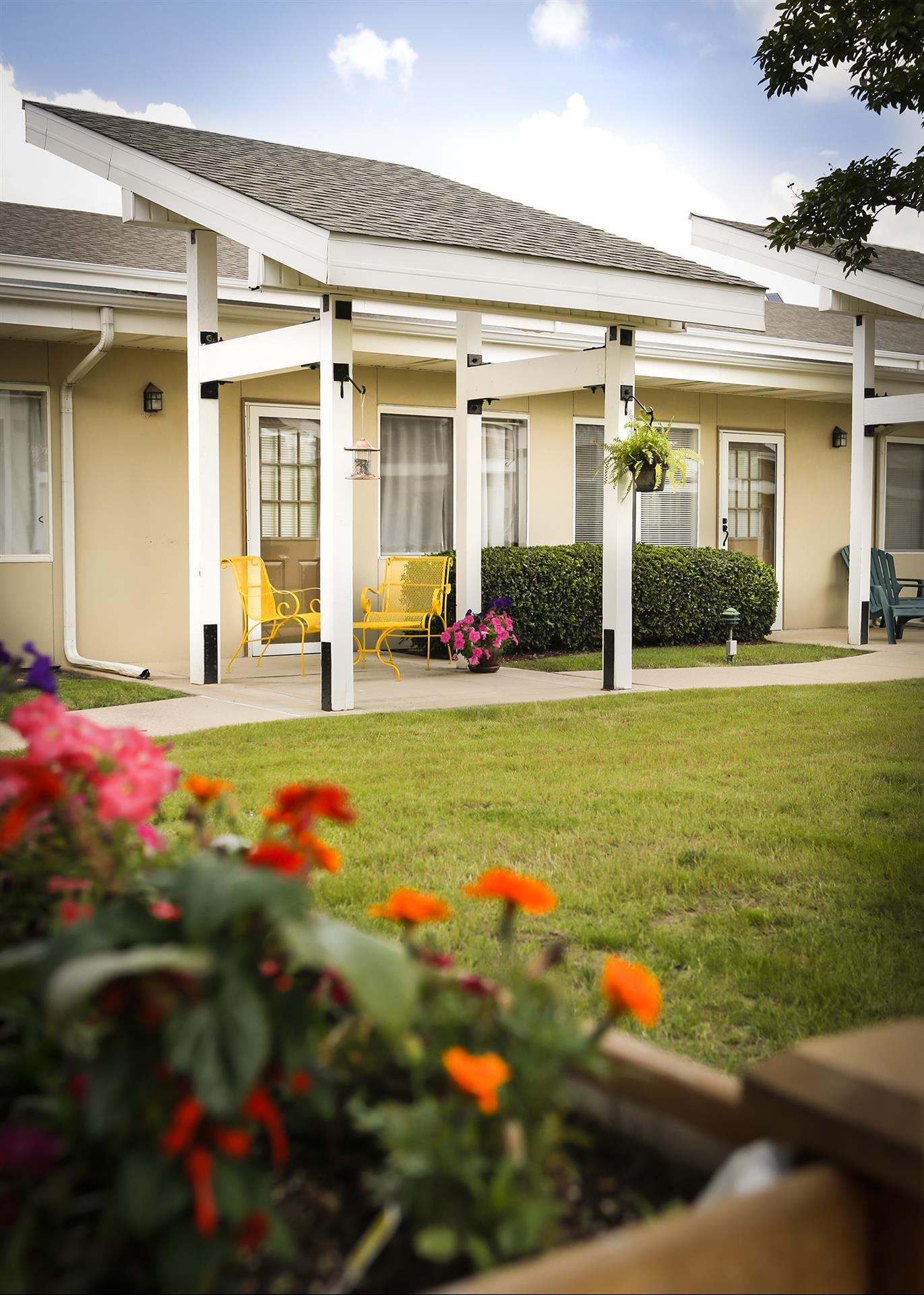Bethesda Gardens Assisted Living And Memory Care Fort