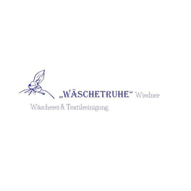 Wäschetruhe Wiedner Wäscherei & Textilreinigung