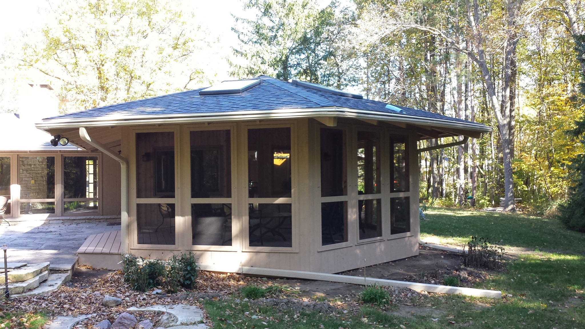 Outdoor Living Unlimited in Waukesha, WI 53186 ...