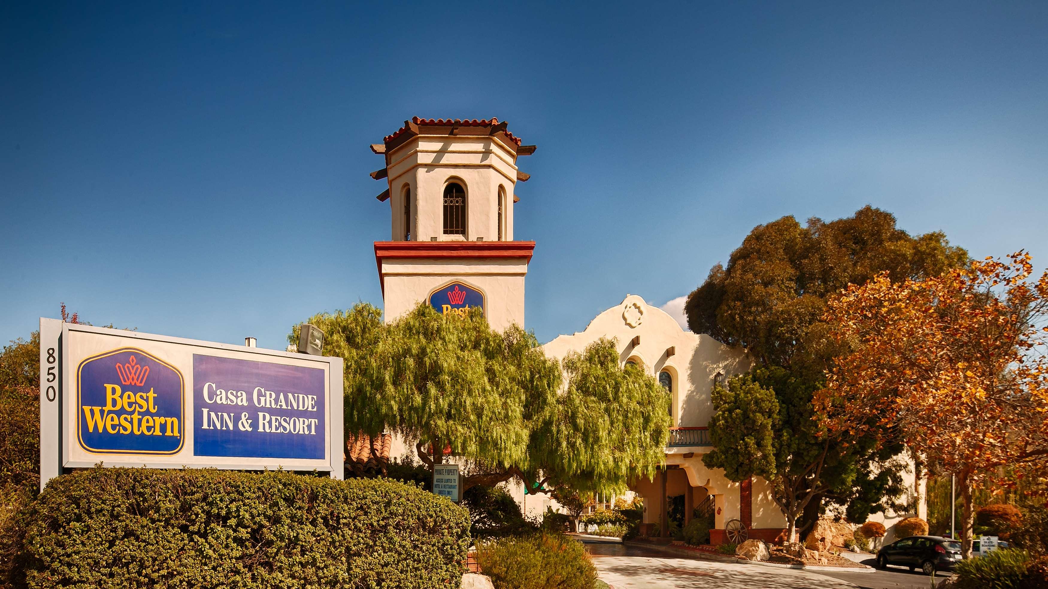 Arroyo Grande Hotels Motels