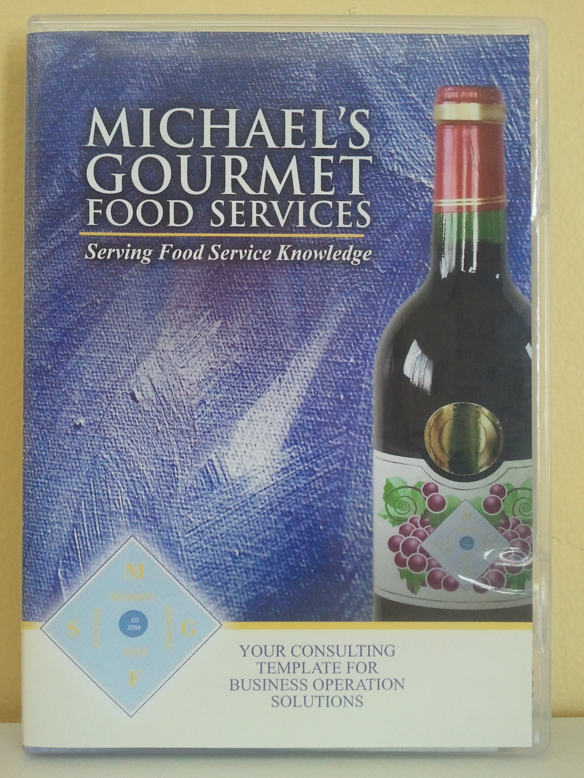Michael's Gourmet Food Services LLC
