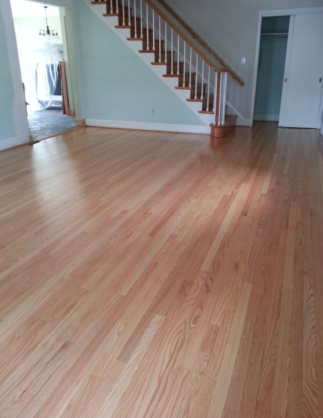 Floorgem services inc columbia maryland md for Flooring contractor columbia md