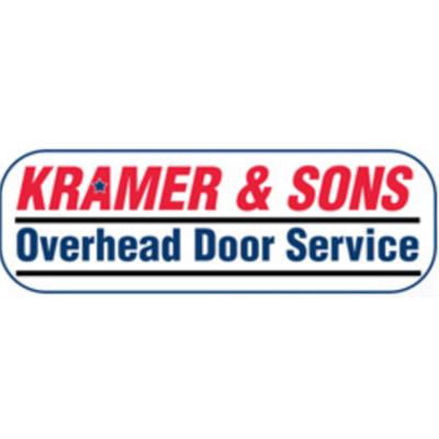 Kramer and Sons Overhead Door Service