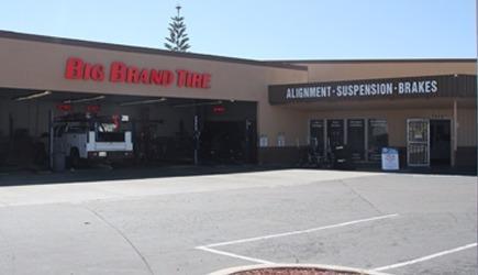 Merchants Tire Near Me >> Big Brand Tire & Service Coupons Oxnard CA near me | 8coupons